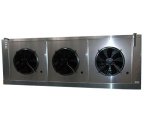 RIVACOLD RCBR3630410: воздухоохладители. Модель кубический.