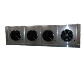 RIVACOLD RCBR4631010: воздухоохладители. Модель кубический.