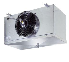 RIVACOLD RCMR1350606: воздухоохладители. Модель кубический.