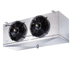 RIVACOLD RCMR2350404: воздухоохладители. Модель кубический.