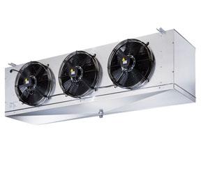 RIVACOLD RCMR3350604: воздухоохладители. Модель кубический.