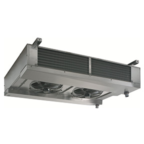 RIVACOLD RDFRS2500608: воздухоохладители. Модель двухпоточный.