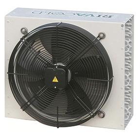 RIVACOLD RRS0140046: конденсаторы. Модель осевые конденсаторы.