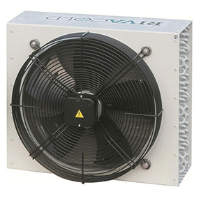 RIVACOLD RRS0140056: конденсаторы. Модель осевые конденсаторы.
