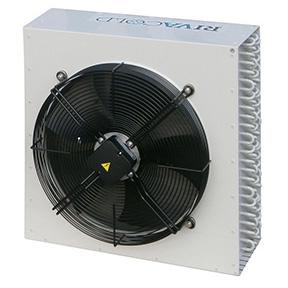 RIVACOLD RRS0145054: конденсаторы. Модель осевые конденсаторы.