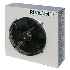 RIVACOLD RRS0150056: конденсаторы. Модель осевые конденсаторы.