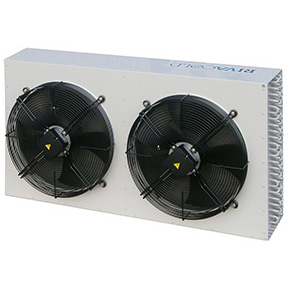 RIVACOLD RRS0245054: конденсаторы. Модель осевые конденсаторы.