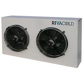 RIVACOLD RRS0263046: конденсаторы. Модель осевые конденсаторы.