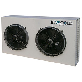 RIVACOLD RRS026304V: конденсаторы. Модель осевые конденсаторы.