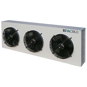 RIVACOLD RRS035004V: конденсаторы. Модель осевые конденсаторы.