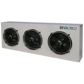 RIVACOLD RRS036305S: конденсаторы. Модель осевые конденсаторы.