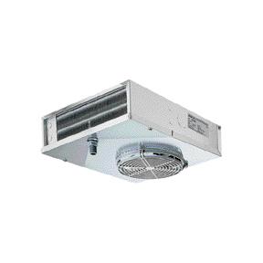 RIVACOLD RS1040B: воздухоохладители. Модель потолочный.