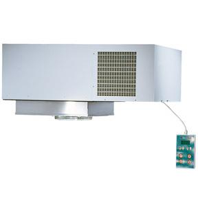 RIVACOLD SFM009Z001: моноблок потолочный среднетемпературный (-5…+5°c).