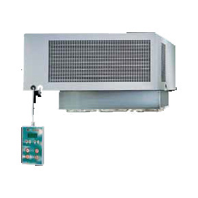 RIVACOLD SFM022Z002: моноблок потолочный среднетемпературный (-5…+5°c).