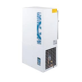 RIVACOLD SVM003Z001: моноблок настенный среднетемпературный (-5…+5°c).