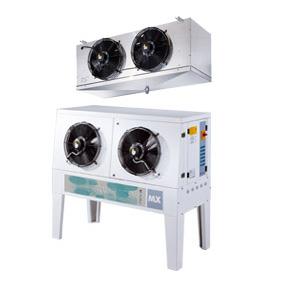 RIVACOLD SXM235Z052RVC: сплит горизонтальный среднетемпературный (-5…+5°c).